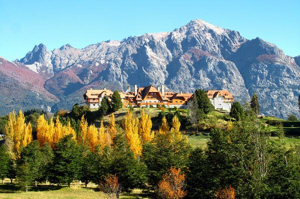 Llao Llao Hotel Amp Resort Golf Spa Em Bariloche You Must Go