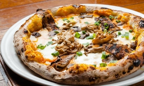 Novidades nas Pizzarias do Rio