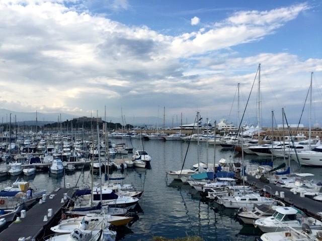 Roteiro pela Riviera Francesa