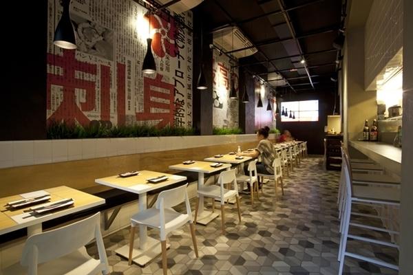 Soy, novo restaurante japonês em Copacabana