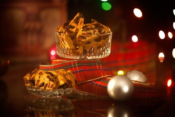 Biscotti de Chocotone