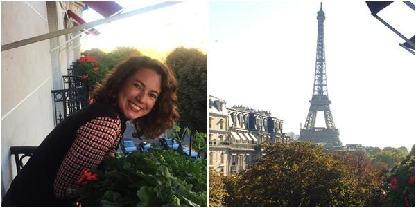 Hospedagem 5 estrelas em Paris