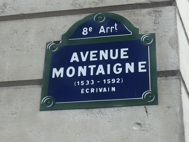Placa da Rua