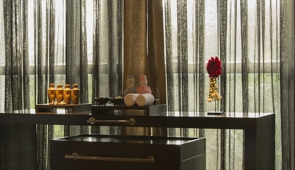 O melhor spa de hotel da Tailândia chega em São Paulo