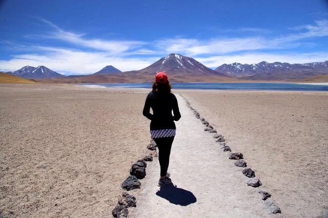 O que fazer no Atacama - Paisagem