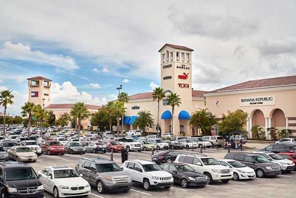 Orlando Premium Outlet Vineland