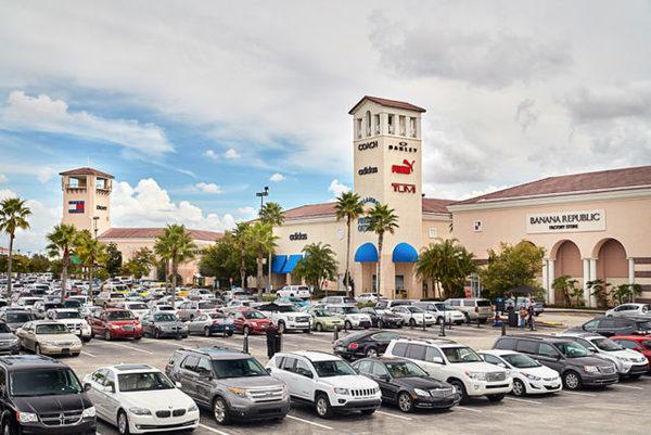 Orlando Premium Outlet Vineland