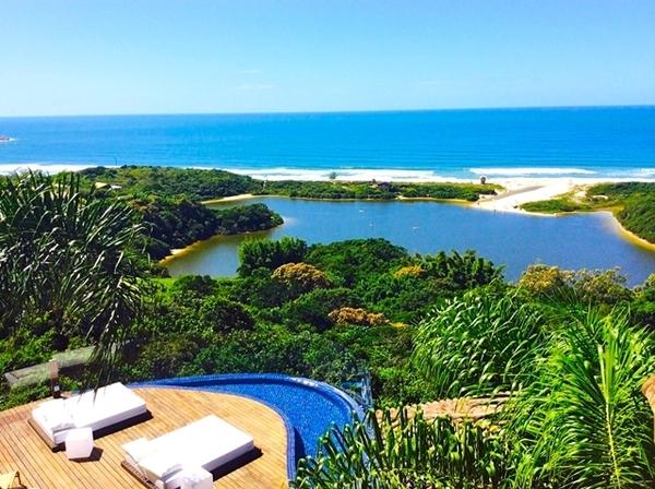 Quinta do Bucanero, hotel de charme no Sul