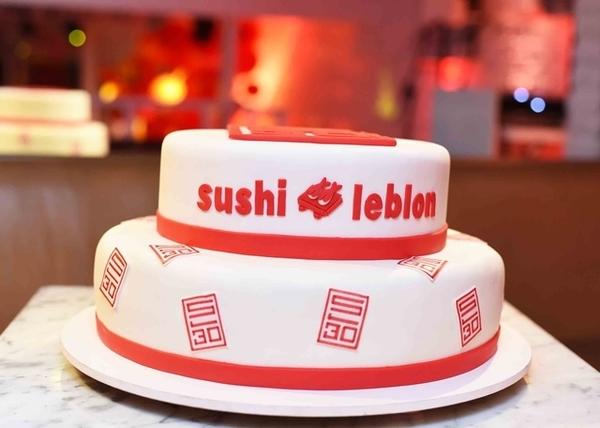 Sushi Leblon comemora 30 anos