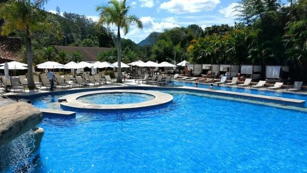 O novo Spa L'Occitane do Hotel Le Canton, em Teresópolis