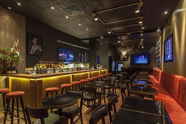 Vinil Rio, novo bar no Leblon