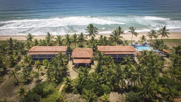 Beach Club de Maraú