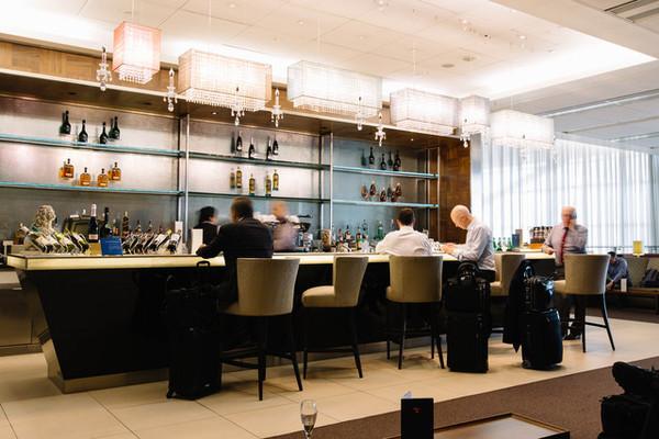Concorde Room