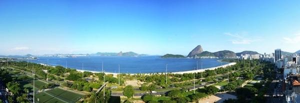 Festas gratuitas no Réveillon do Rio