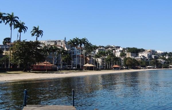 Praia da Bica