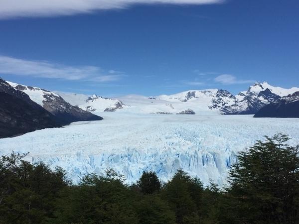 Parque Nacional dos Glaceares