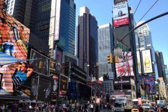 Ingressos da Broadway estão com desconto no inverno