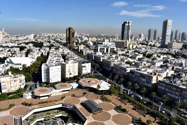 O que fazer em Tel Aviv
