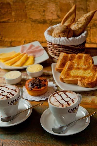 Café Special