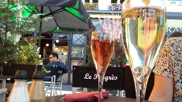 Rota do Champagne