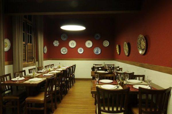 5 restaurantes portugueses no Rio 3
