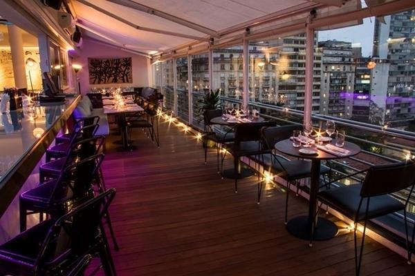 6 rooftops para curtir o verão em São Paulo 4