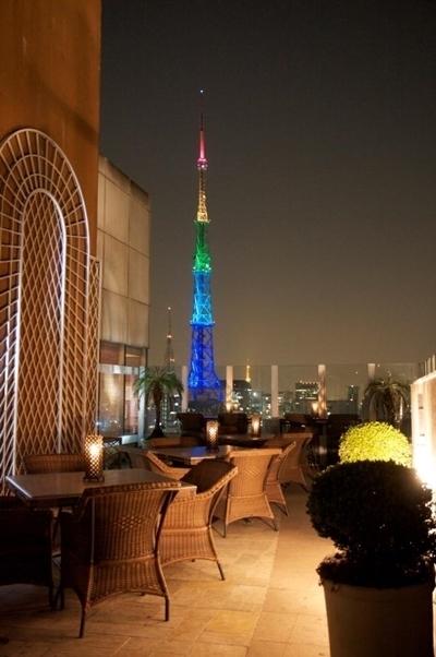 6 rooftops para curtir o verão em São Paulo 5