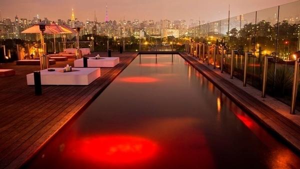 6 rooftops para curtir o verão em São Paulo 8