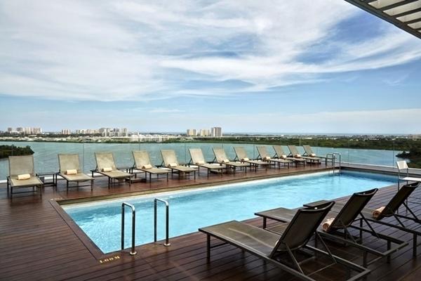 7 hotéis com day use no rio 2