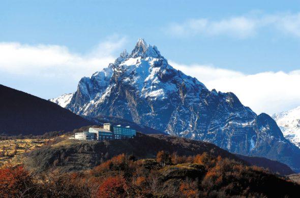 Arakur, hotel de luxo em Ushuaia 32