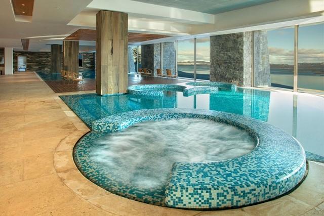 Arakur, hotel de luxo em Ushuaia 4