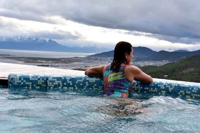 Arakur, hotel de luxo em Ushuaia