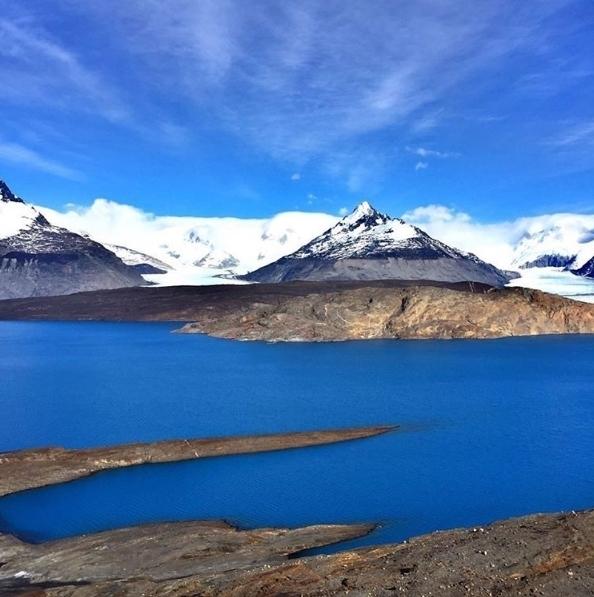 Glacial Upsala