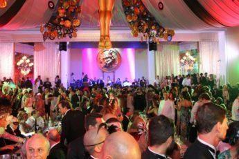 Bailes de Carnaval no Rio 8