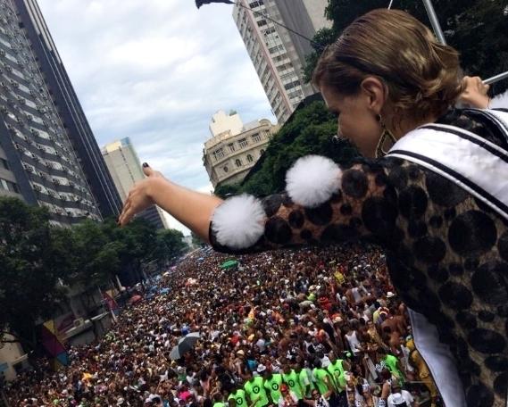 Desfile 2015