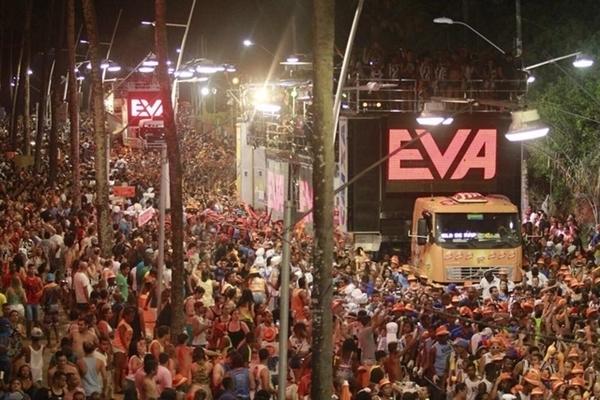 Carnaval em São Paulo 5