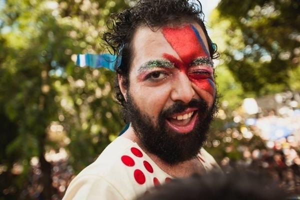 Carnaval em São Paulo 7