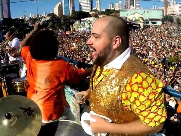 Carnaval em São Paulo 8