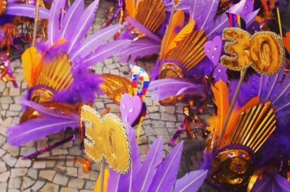 Fantasias para o Carnaval 18