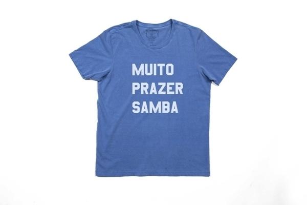 T-Shirt Armadillo