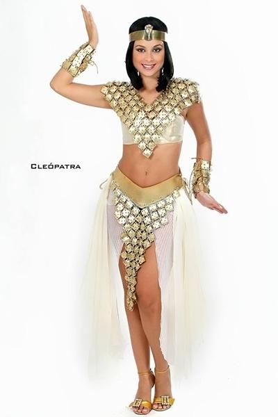 Fantasia de Cleópatra - Lux Fantasy