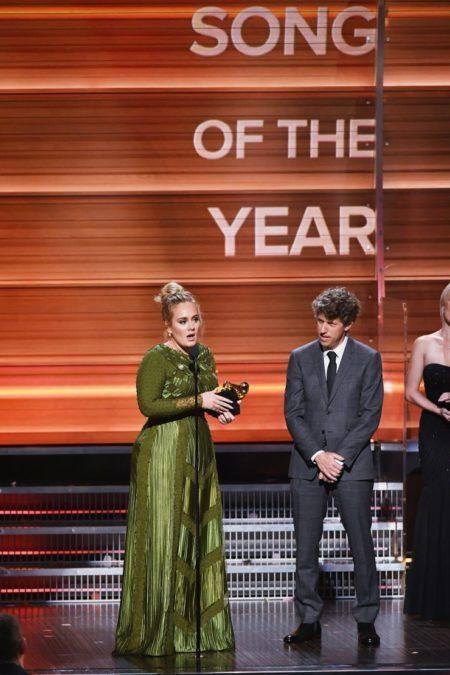 Grammy 2017 11