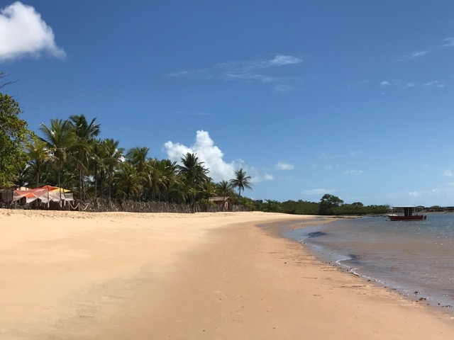 Hotel Campo Bahia Onde a seleção alemã se hospedou 12