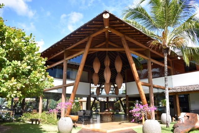 Hotel Campo Bahia Onde a seleção alemã se hospedou 18