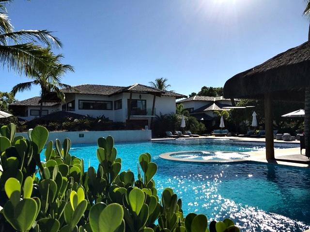 Hotel Campo Bahia