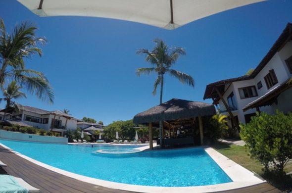 Hotel Campo Bahia Onde a seleção alemã se hospedou 30