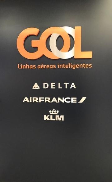 Voo Rio-Buenos Aires pela Emirates 6