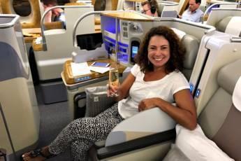 A380 da Emirates 17