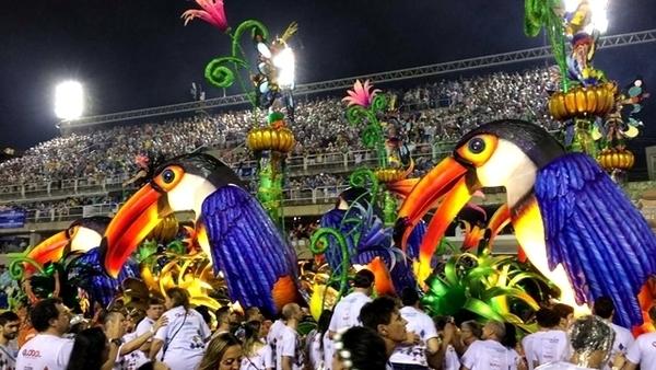 carnaval no rio 3