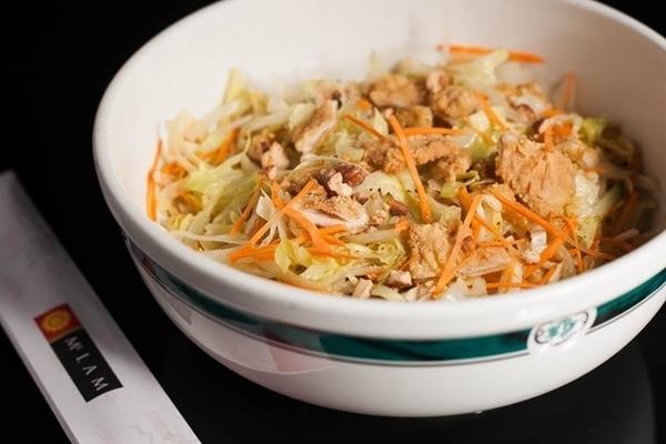 Salada Carioca